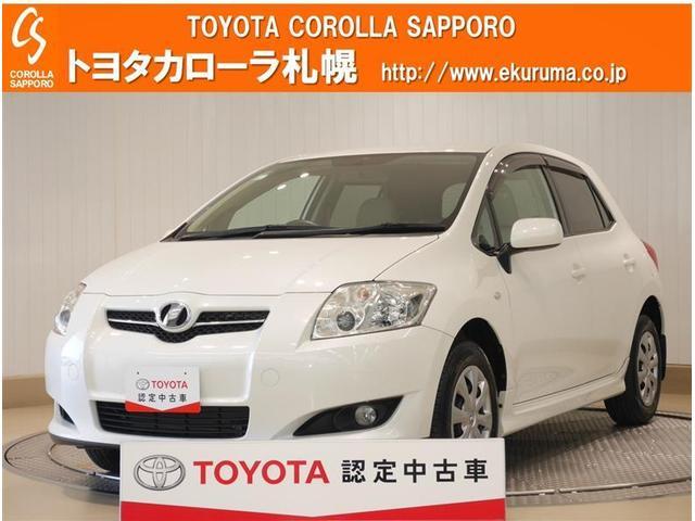 トヨタ 180G グレージュセレクション HDDナビ・バックモニター・スマートキー・HIDヘッドライト