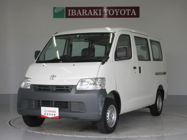 トヨタ タウンエースバン DX メモリーナビ バックカメラ