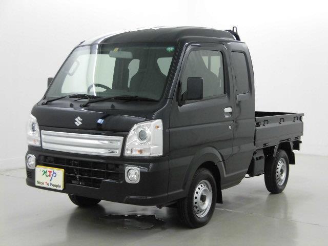 スズキ スーパーキャリイ X 4WD
