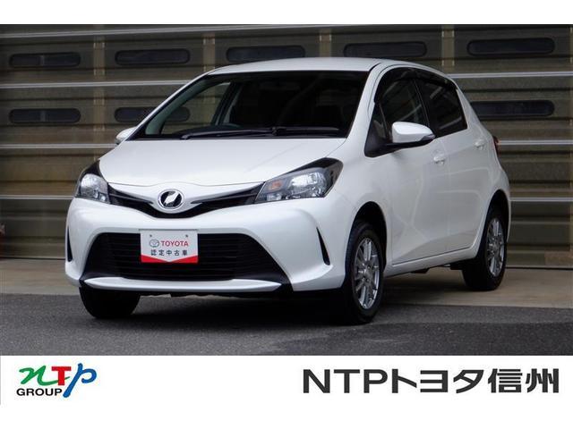 トヨタ F 4WD ミュージックプレイヤー接続可 CD AM/FMチューナー マニュアルエアコン