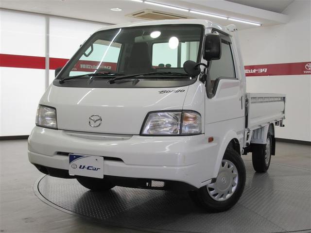 マツダ ボンゴトラック 1.15T ロングDX ETC