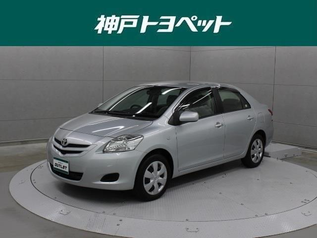 トヨタ ベルタ G CD スマートキー ワンオーナー