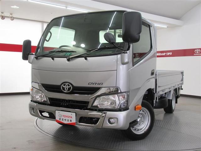 トヨタ ダイナトラック 1.25TロングスーパーS