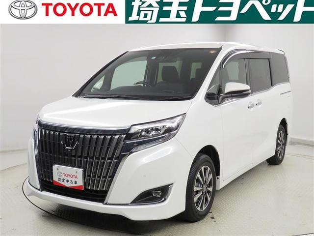 トヨタ Gi 衝突被害軽減システム 乗車定員7人
