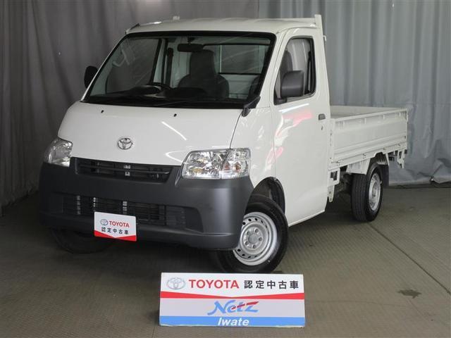 トヨタ タウンエーストラック DX 4WD 5速マニュアル