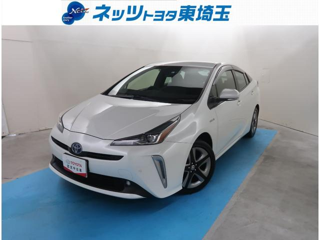トヨタ Sツーリングセレクション 社外ナビ サポカー バックカメラ ETC Bluetooth接続 LEDヘッドライト