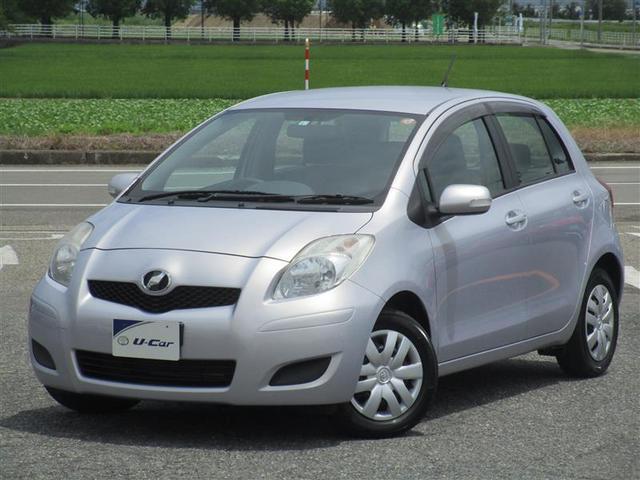 トヨタ B Sエディション ETC ミュージックプレイヤー接続可 ワンオーナー キーレス 乗車定員5人 ABS エアバッグ オートマ