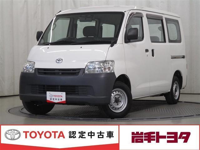 トヨタ DX 4WD ドラレコ ETC
