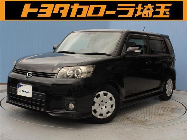 トヨタ カローラルミオン 1.5G エアロツアラー HID エアロ ワンオーナー キーレス オートエアコン ABS エアバック 記録簿 ETC付 CD
