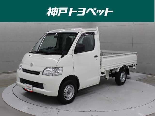 トヨタ タウンエーストラック DX Xエディション 4WD キーレス パワーウィンドウ ETC付