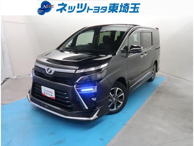 トヨタ ZS 煌II SDナビゲーション フルセグ ミュージックサーバー Bluetooth接続 LEDヘッドライト スマートキー クリアランスソナー