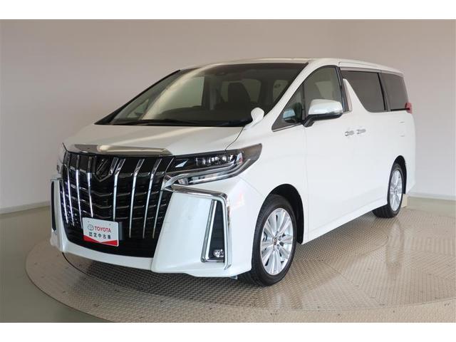 トヨタ 2.5S 両自動ドア 衝突軽減S LED スマキ ABS AW キーレス イモビライザー エアコン エアバッグ パワーウインド WエアB