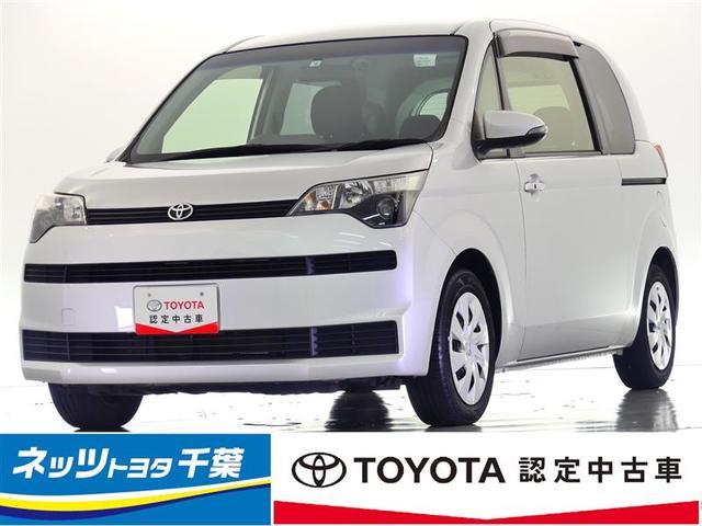 トヨタ F メモリーナビ/フルセグ/ETC/HIDヘッドライト/片側電動スライドドア/スマートキー/ワンオーナー/タイヤ4本交換