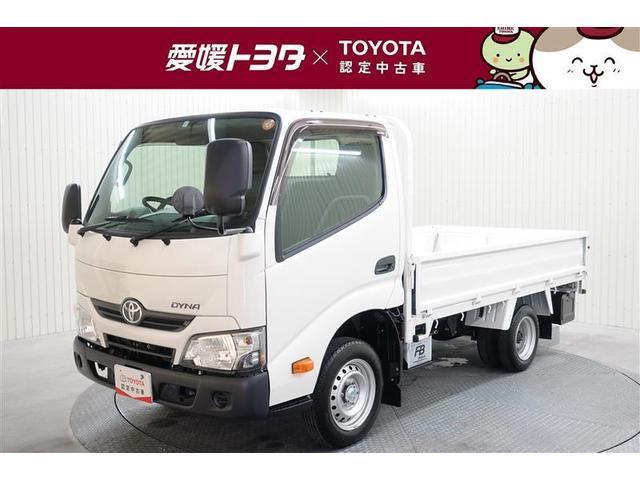 トヨタ ダイナトラック STD JL スチール