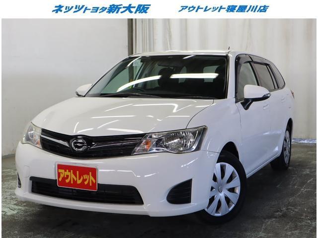 トヨタ 1.5G ETC ワンオーナー アイドリングストップ