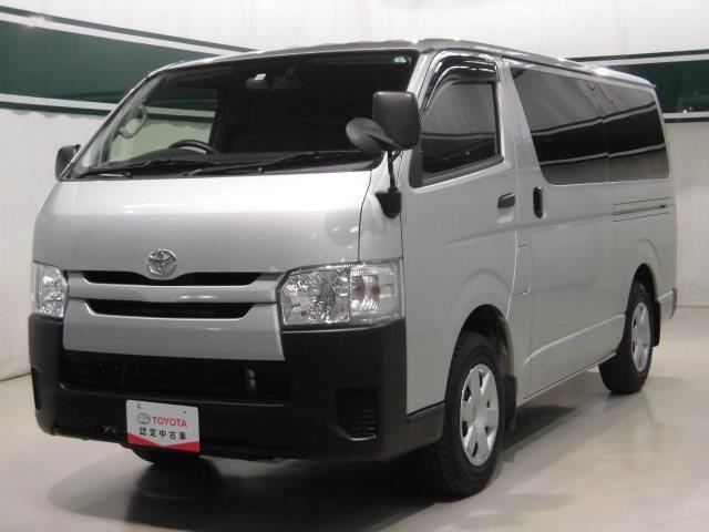 トヨタ ロングDX ETC ドラレコ ディーゼル