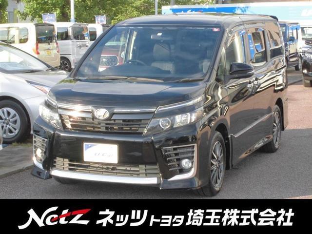トヨタ ZS 両側電動ドア 9インチナビ LEDライト