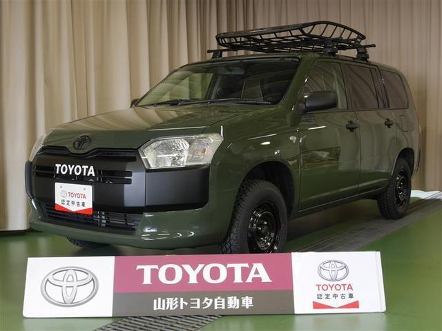 トヨタ UL-X 4WD ワンセグ メモリーナビ ETC