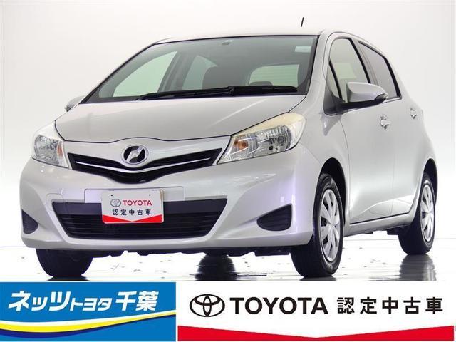 トヨタ ジュエラ スマート アイドリングストップ/CD付AM/FMステレオ/ キーレス