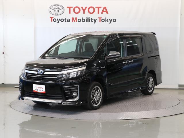 トヨタ ZS キラメキ2