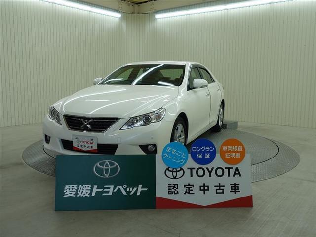 トヨタ 250G リラックスセレクション