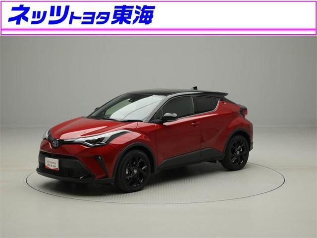 トヨタ G モード ネロ セーフティプラス
