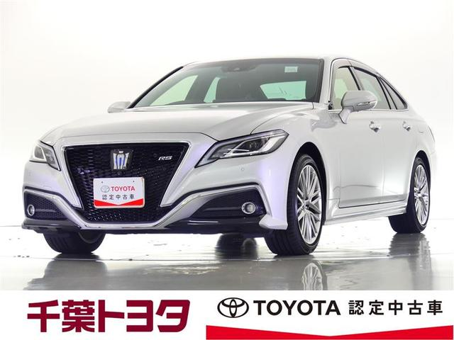 トヨタ RS-B
