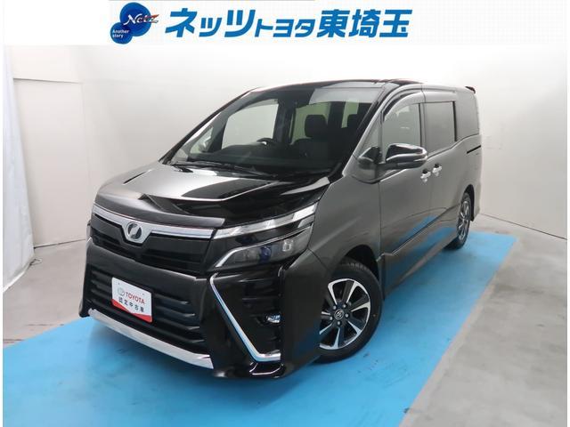 トヨタ ZS 煌 純正9型SDナビ サポカー フルセグTV Bluetooth接続 バックカメラ ETC LEDヘッドライト スマートキー