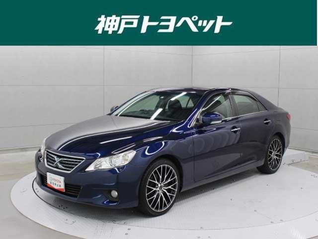 トヨタ 250G リラックスセレクション SDナビ フルセグ DVD再生 バックカメラ ETC HIDヘッドライト