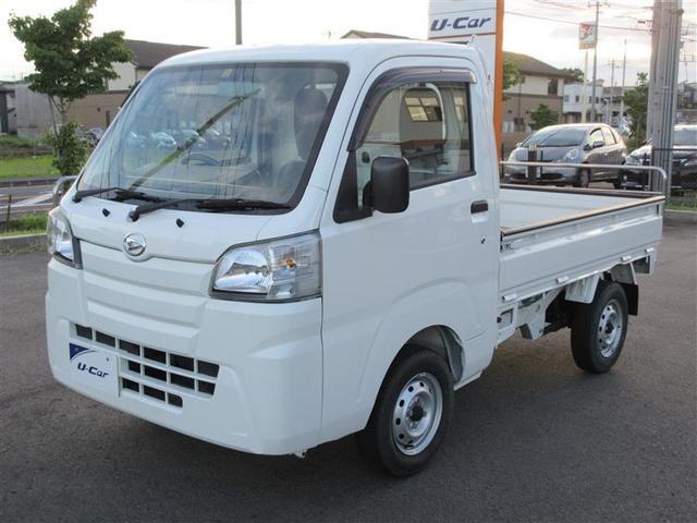 ダイハツ スタンダード エアコン・パワステレス 4WD