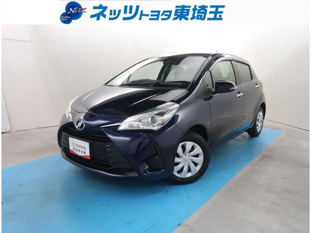 トヨタ F セーフティーエディション SDナビゲーション メディアプレイヤー Bluetooth接続 ワンセグ バックモニター LEDヘッドライト 衝突被害軽減ブレーキ