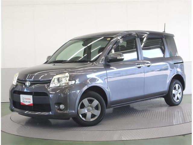 トヨタ シエンタ DICE 4WD ワンセグ メモリーナビ ETC HIDヘッドライト 乗車定員7人 3列シート
