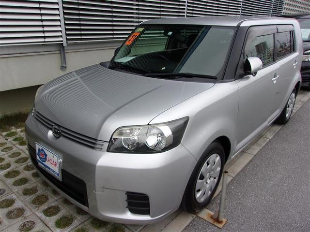 沖縄県の中古車ならカローラルミオン 1.5G フルセグ ETC 記録簿