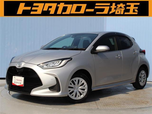 トヨタ Z 元当社試乗車 ディスプレイオーディオ Bluetooth バックモニター スマートキー 前席シートヒーター サポカーS