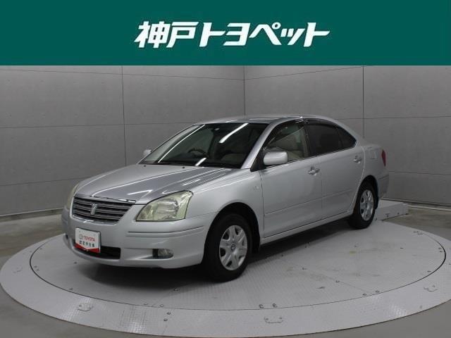 トヨタ F Lパッケージリミテッド CD キーレス HIDヘッドライト ワンオーナー