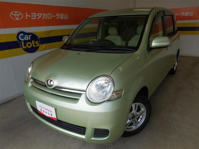 トヨタ G 電動スライドドア 乗車定員7人 3列シート