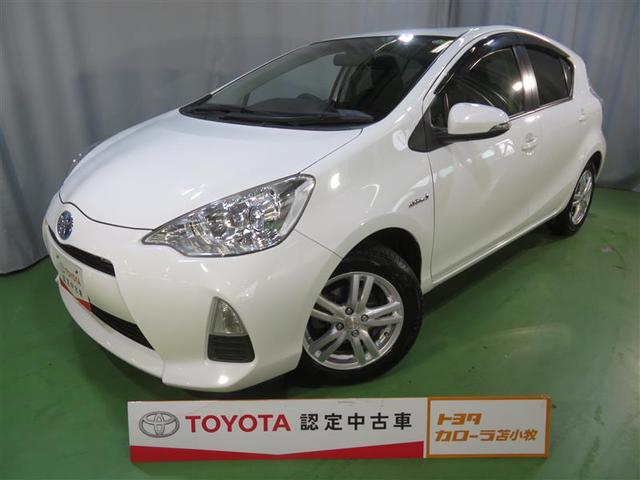トヨタ S ワンセグ HDDナビ ETC