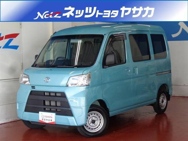 トヨタ デラックス ETC ワンオーナー アイドリングストップ