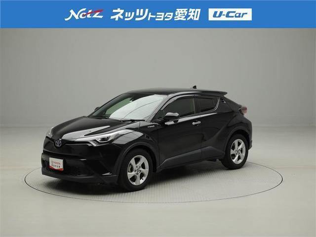 トヨタ C-HR S LEDエディション トヨタ認定中古車
