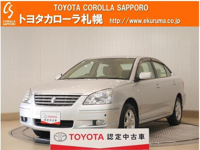 トヨタ プレミオ X Lパッケージ 4WD キーレス オートエアコン CD