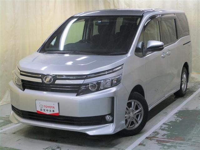 トヨタ X 寒冷地 HDDナビ ワンセグ 電動スライドドア LEDヘッドランプ アルミホイール バックカメラ アイドリングストップ ETC 3列シート 乗車定員7人