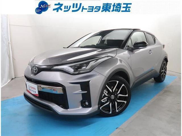 トヨタ S GRスポーツ ディスプレイオーディオ サポカー Bluetooth接続 フルセグTV LEDヘッドライト ドライブレコーダー 全周囲カメラ スマートキー ETC