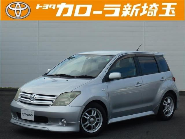 トヨタ 1.5S Lエディション DVDナビ ETC フルエアロ