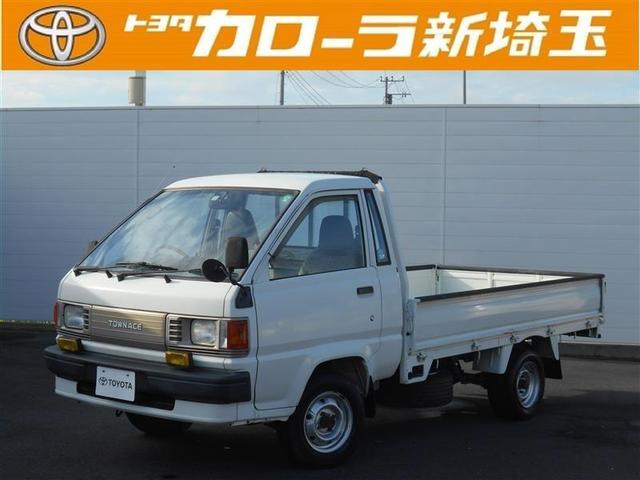 トヨタ DXスーパー