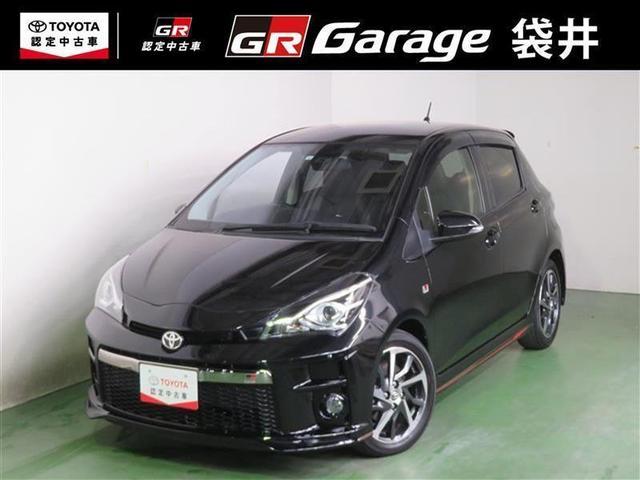 トヨタ GRスポーツ ナビTV ETC メモリーナビ スマートキー CD サポカー フルセグTV LEDヘッドライト イモビライザー キーレス AW