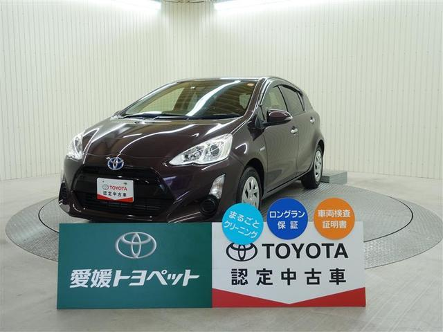 トヨタ Sスタイルブラック