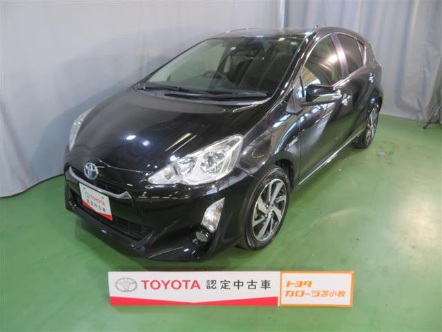 トヨタ S ワンセグ メモリーナビ バックカメラ ETC