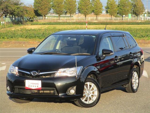 トヨタ 1.5G 4WD ナビ&TV ETC バックカメラ ミュージックプレイヤー接続可 横滑り防止機能 ワンオーナー キーレス DVD再生 乗車定員5人 ABS エアバッグ オートマ