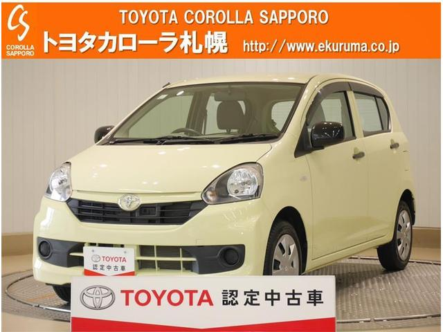 トヨタ Lf SA 4WD キーレス付 寒冷地仕様車 AUX CDチューナー