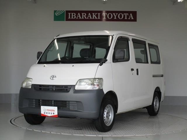 トヨタ タウンエースバン DX 4WD
